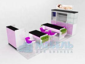 Мебель для нейл бара