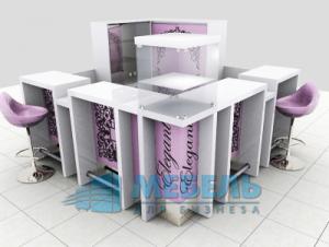Мебель для экспресс бара